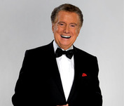 """Extra"" Uncovers Clues to Regis Philbin's Plans"