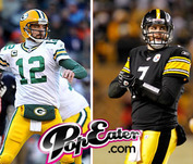 Vote! 'Extra' and PopEater Poll: Who Will Win the Super Bowl?