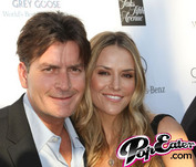 Sheen Update: Why Brooke Mueller Filed for a Restraining Order