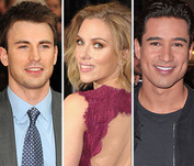 Which Celebrity Deserves a Star on the Walk of Fame?