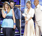 'DWTS' Semi-Final Preview: Who Will Survive?