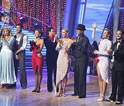 'DWTS' Results: And Then There Were Three
