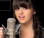 Rebecca Black: How Many of Her 15 Minutes Are Left?