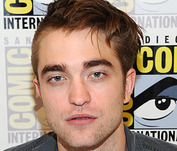 Pic! What's Up with Robert Pattinson's Hair?