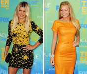 Pics! 2011 Teen Choice Awards