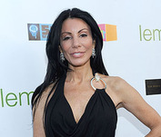 'Real Housewife' Danielle Staub Contemplated Suicide