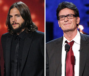 Vote! 'Two and a Half Men' vs. Charlie Sheen Roast