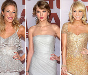 Vote! Who was Best-Dressed at the 2011 CMAs?