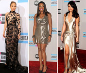 Vote! Who Was Best-Dressed Star at AMAs?