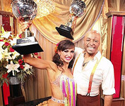 'DWTS' Champ J.R. Martinez is 'Amazed' by Win