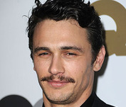 James Franco Ready for Oscar Gig