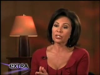 trysts with his staffers tv judge jeanine pirro tells extra dave isn