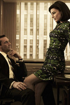 Extra Scoop: &#039;Mad Men&#039; Recap: A Real Shocker
