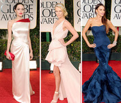 Vote! The Golden Globes: Best-Dressed Women