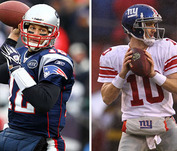 Bowl Poll! Who is Best Super Bowl Bet: Patriots or Giants?