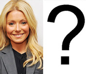 Vote! Who Should Be Kelly Ripa's Co-Host?