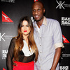 Lamar Odom Falls Asleep During Child Custody Hearing