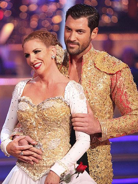 Melissa Gilbert's 'Dancing' Emergency: Fellow Contestants Send Well Wishes