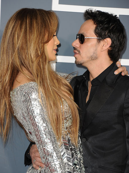 Marc Anthony Files for Divorce from J.Lo