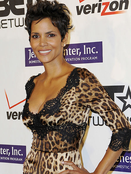 Halle Berry on Her Engagement: &#039;Never Say Never!&#039;