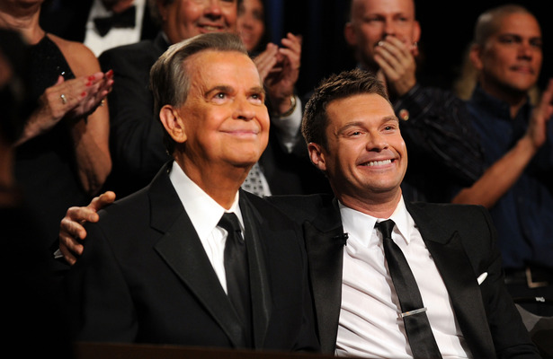Ryan Seacrest &#039;The One&#039; to Carry on Dick Clark&#039;s Legacy?  