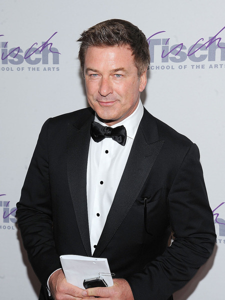 Alec Baldwin on '30 Rock': &#0