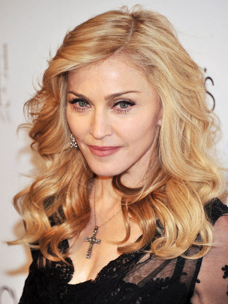 Madonna &#039;Would Love&#039; to Record with Adele