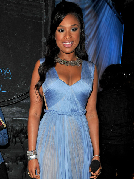 Jennifer Hudson Testifies in Family Murder Trial