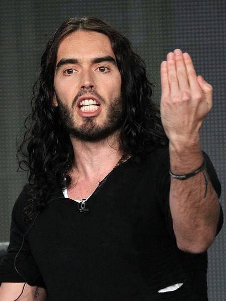 Extra Scoop: Russell Brand Testifies on Drug Addiction
