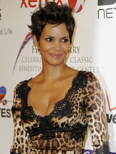 Halle Berry on Relocation Plans to Protect Family