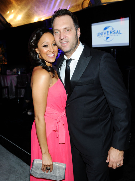 &#039;Sister, Sister&#039; Star Tamera Mowry is Expecting! 