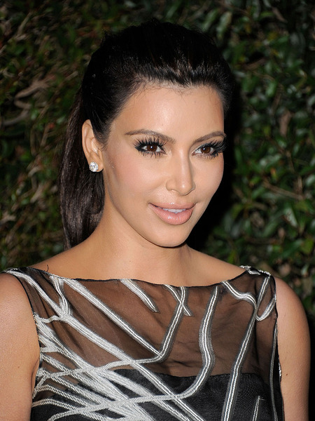 Report: Kim Kardashian Wants a Sitcom