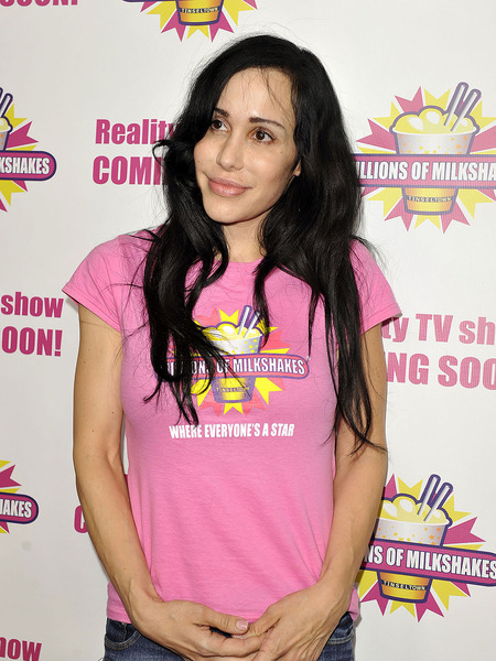 Octomom Files for Chapter 7 Bankruptcy