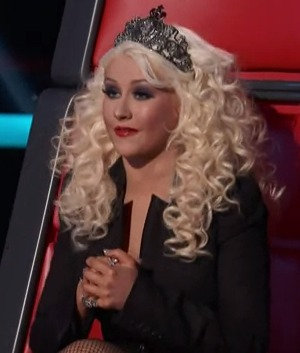 Extra Scoop: 'The Voice' Recap: Final 8 Perform, Xtina Steals Some Thunder