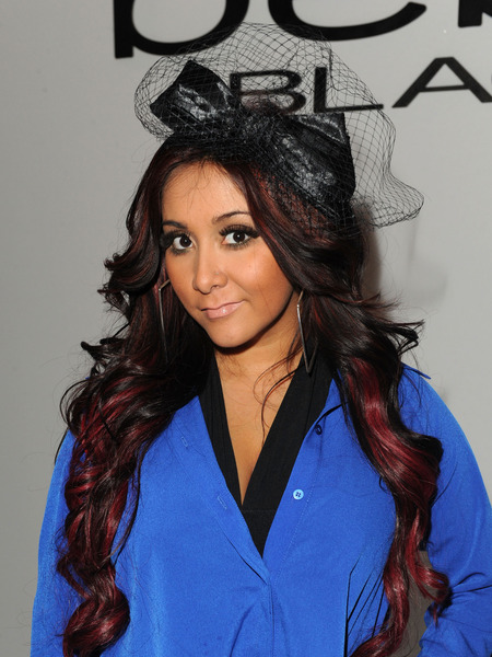 Snooki Reacts to Tanaholic Mom: 'You Are NOT Supposed to Take Kids There'
