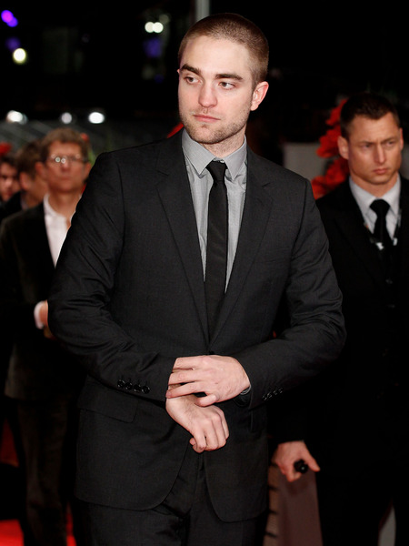 Robert Pattinson to Hunt for Saddam Hussein in &#039;Mission: Blacklist&#039;