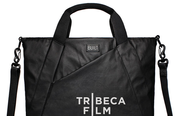 Win a 2012 Tribeca Film Festival Work Tote