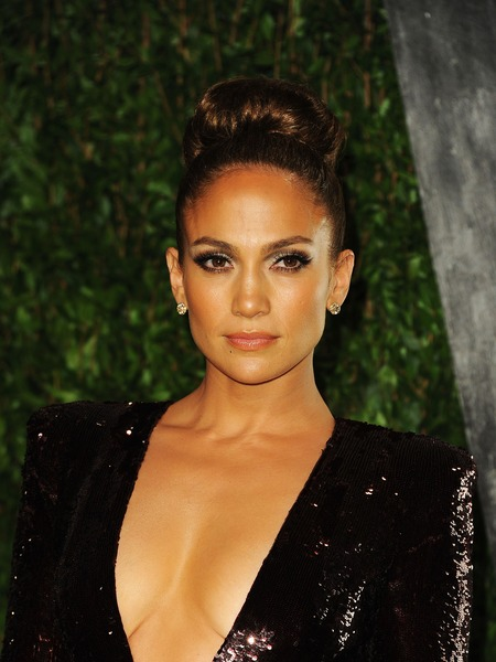 Jennifer Lopez Says She's Not Opposed to Having More Kids