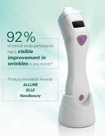 Win a PaloVia Skin Renewing Laser
