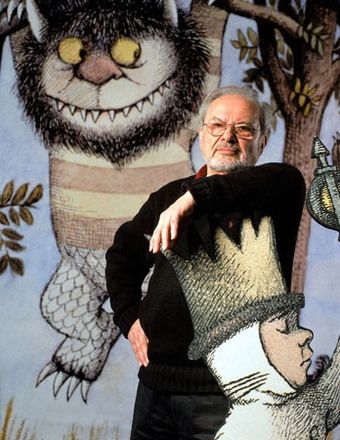 'Wild Things' Author Maurice Sendak Dies at 83