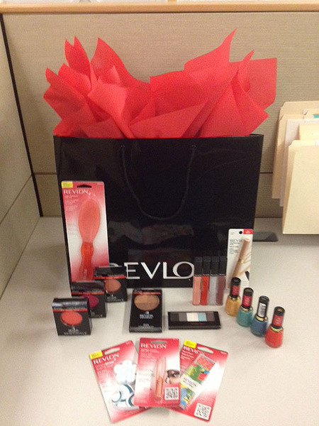 Win It! Summer Must-Haves Gift Bag from Revlon