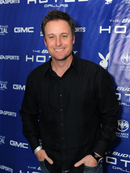 Chris Harrison Won't Be 'The Bachelor,' But 'Hopes to Find Love'