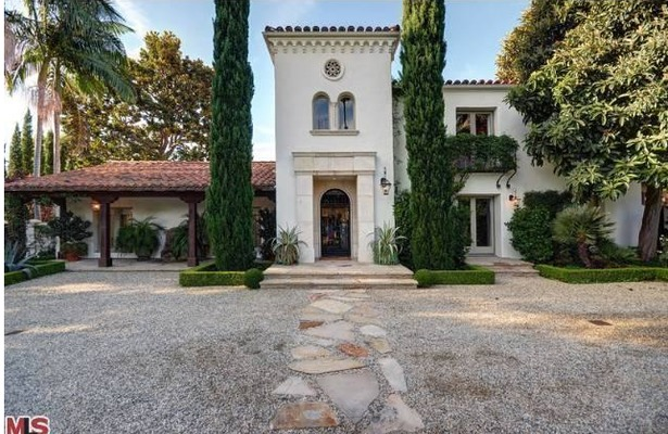 Star Real Estate Pics! Inside Kelsey Grammer's New Beverly Hills Home