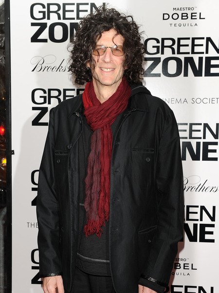 Howard Stern's Debut on 'America's Got Talent': Mr. Nice Tough Guy