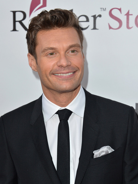 Ryan Seacrest Buys Ellen DeGeneres' Estate