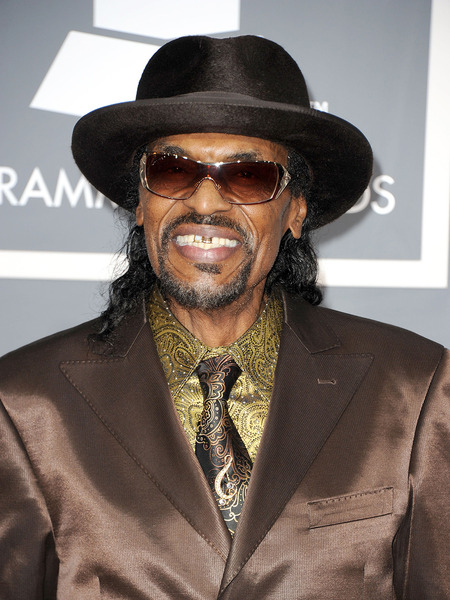 Extra Scoop: &#039;Godfather of Go-Go&#039; Chuck Brown Dead at 75