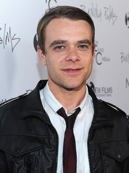 Nick Stahl Arrested on Lewd Conduct Charge