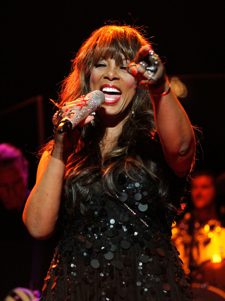 Disco Queen Donna Summer Dead at 63