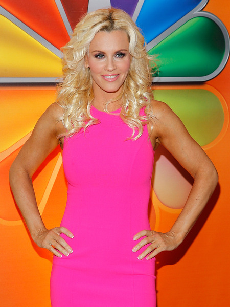 Actress Jenny McCarthy set to pose for Playboy - 20 years