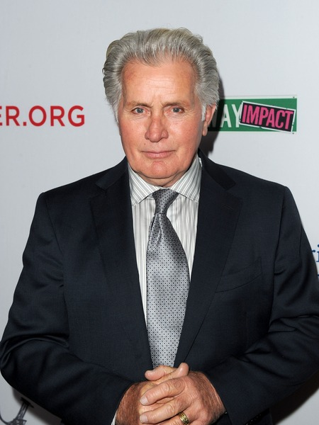 Family Affair: Martin Sheen to Guest Star on 'Anger Management'